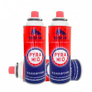 Portable Butane Stove butane gas 300ml