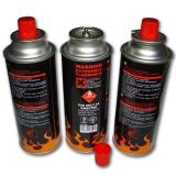 Counter Equipment Butane Fuel for portable stove